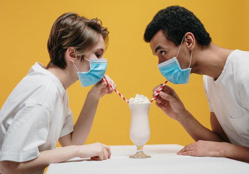 Sesso e pandemia: sopravvivere alla singletudine