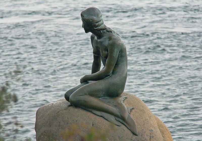 La Sirenetta oggi compie 33 anni