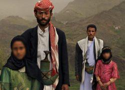 Spose bambine: il matrimonio da incubo