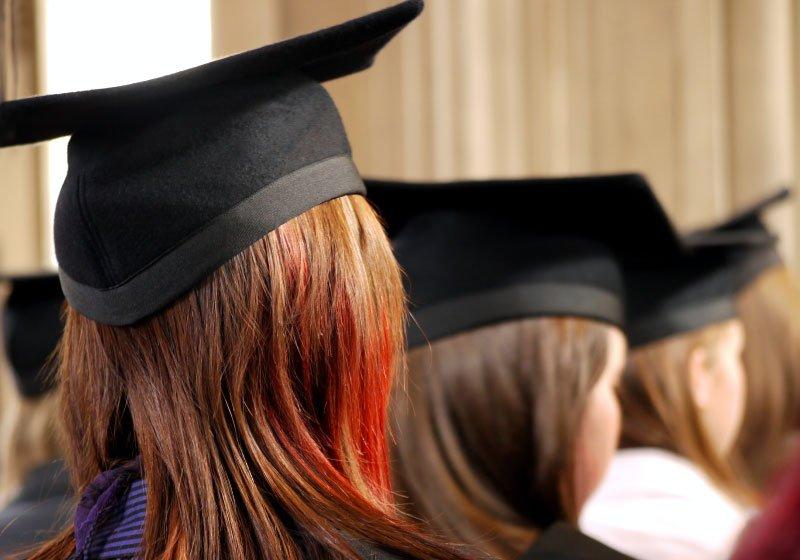 Università: lettera per gli universitari