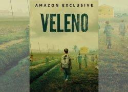 """""""Veleno"""": il true-crime italiano di Prime  Video"""
