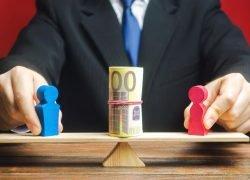 Gender pay gap, qual è la situazione in Italia?