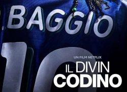 """""""Il Divin Codino"""" il film su Roberto Baggio, da mercoledì 26 Maggio su Netflix"""