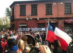 Svolta storica in Cile