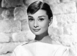 C'era una volta, Audrey Hepburn