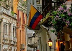 Comprendere la violenza in Colombia