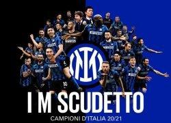 Scudetto Inter: i profili del successo in una grande cavalcata