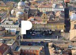 Parma Capitale Italiana Cultura 2021: fiducia e innovazione per ripartire