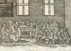 Pedagogia e didattica: due invenzioni dell'Illuminismo!