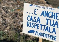 Plastic free: per un mondo libero dai rifiuti