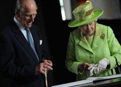 100 anni fa nasceva il Principe Filippo, consorte della Regina Elisabetta