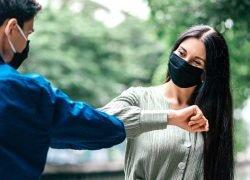 Afefobia: la paura di essere toccati in tempi di pandemia