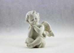 La figura degli angeli nel corso della storia